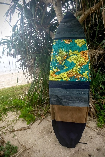Surfboard Case No.4