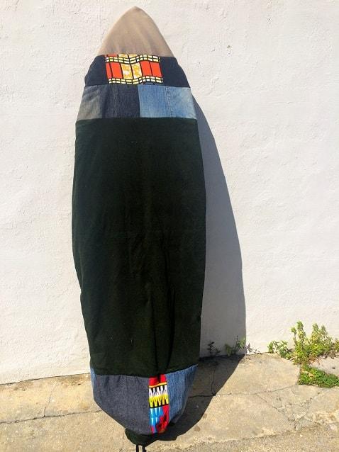 Surfboard Case No.3