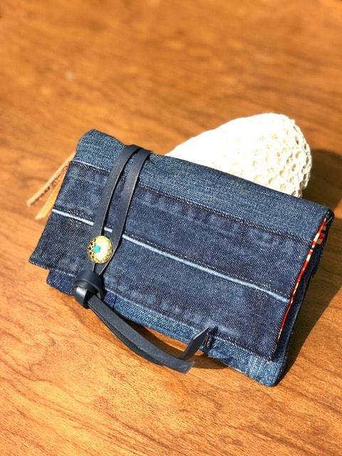 Wallet Short size