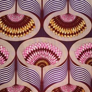Lotus  Purple