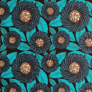Turcoise Flower...only a few in stock!
