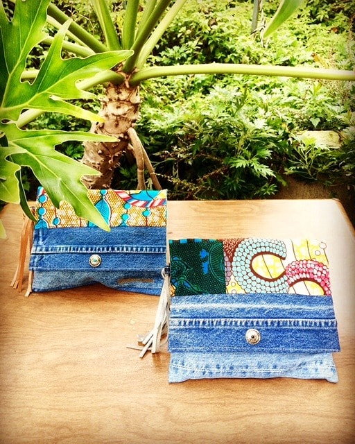 Mar Clutch Bags mini