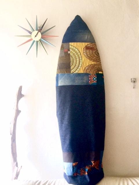 Surfboard Case No.13