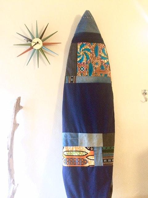 Surfboard Case No.16