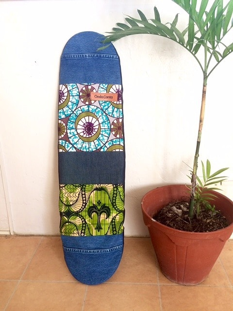 Fresco Skateboard Case