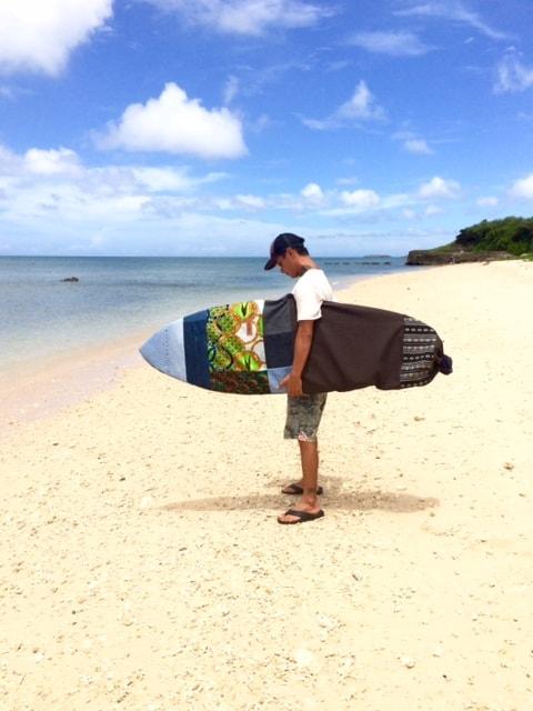 Made in Sunny Okinawa