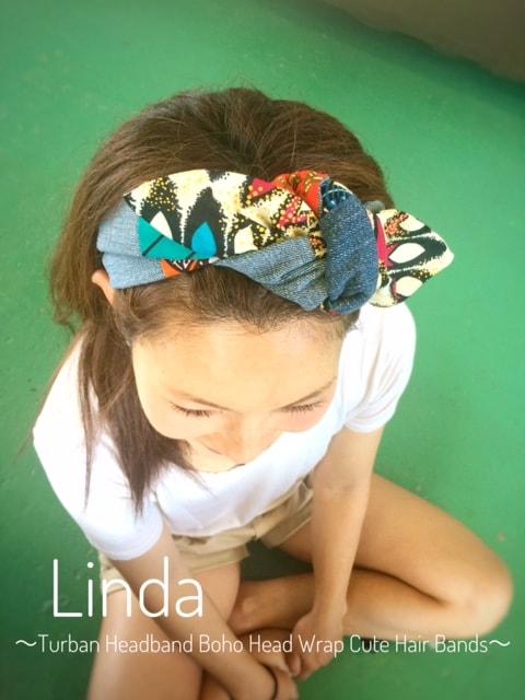 Linda narrow type