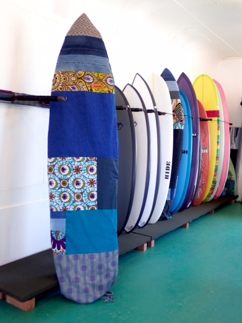 Surfboard Case No.28