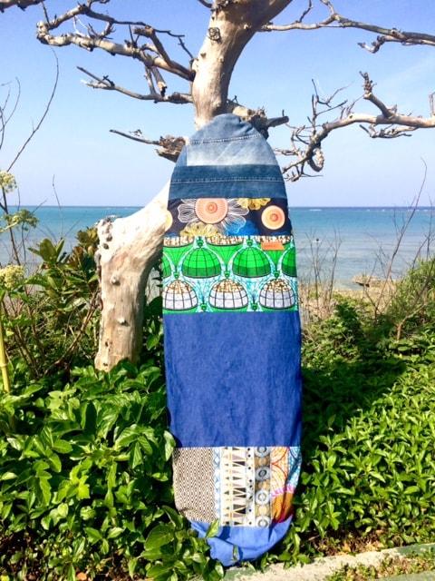 Surfboard Case No.30