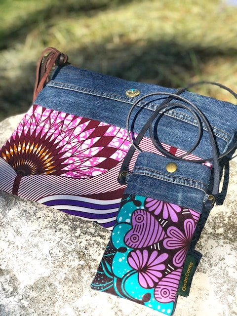 Clutch&mobile bags